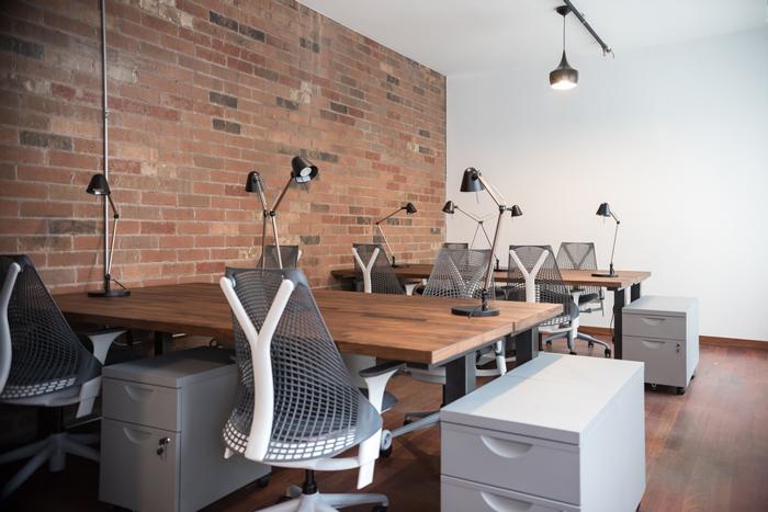 hot-desks